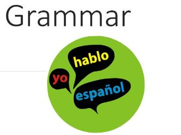 Spanish Grammar - Everything you need to know!