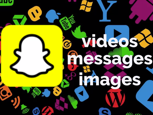 Snapchat: online safety for parents and children
