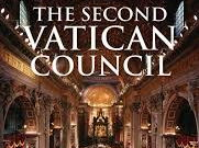 The Second Vatican Council and the hierarchy if the Catholic Church - 41 slides.