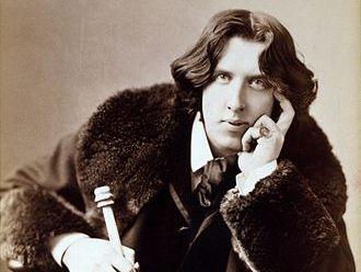 Oscar Wilde Lesson (Upper Intermediate)