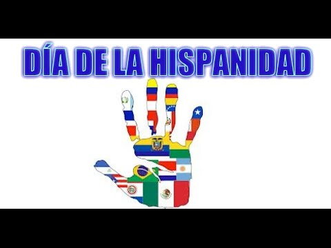 Hispanic Day/ Día de la Hispanidad
