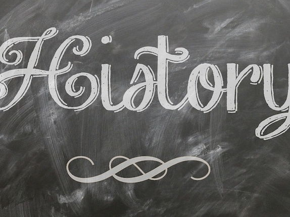 Primary School History Resources