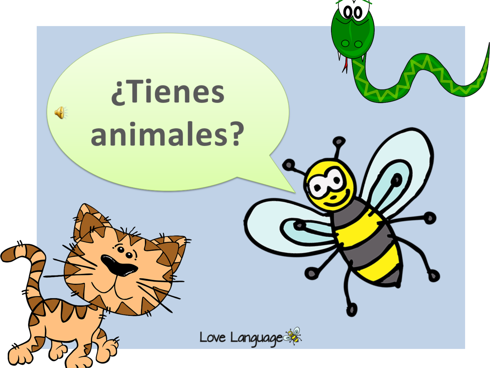Image result for pets in spanish