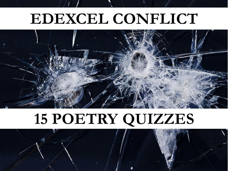Edexcel Conflict Quzzes