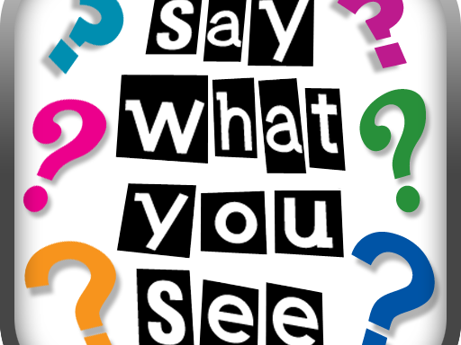 Say What You See: Music / Artists