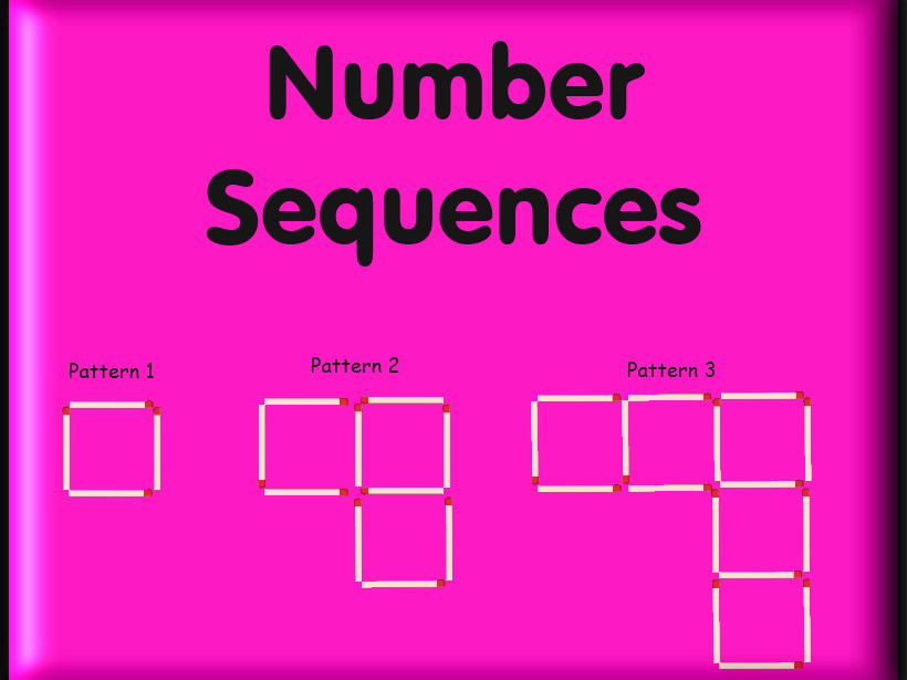 KS3 and KS4 Sequences