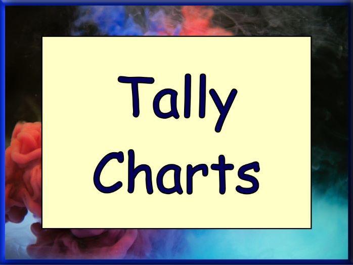 Tally Tables