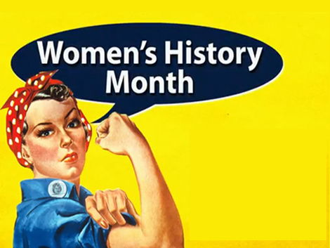 Women's History Month Reading Comprehension Worksheets (SAVE 55%)