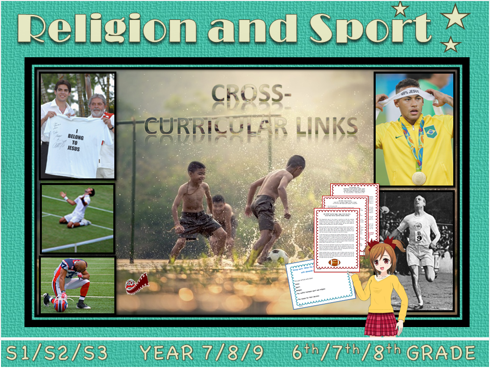 Religion and Sport