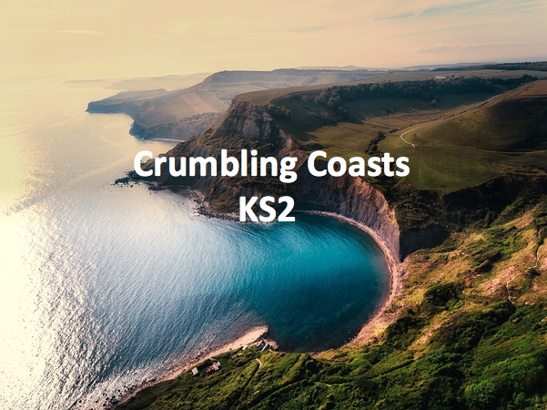 Key Stage 2 Geography - Crumbling Coasts