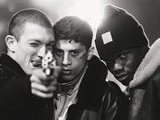 New A Level French - Film study La Haine key scenes and characters analysis