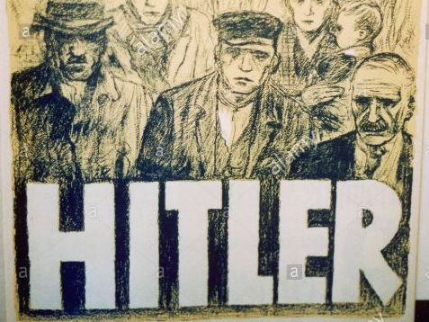 AQA History Democracy & Nazism: Depression and the appeal of the Nazis