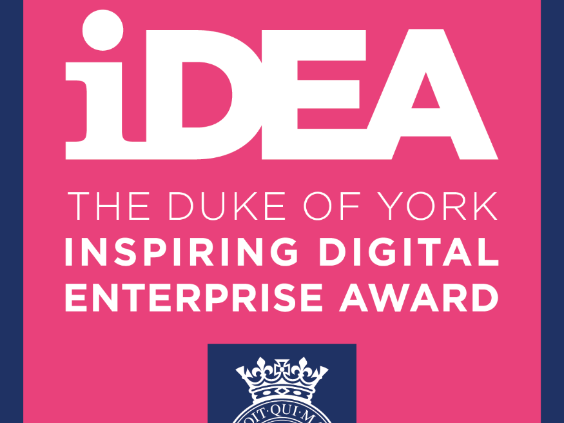 iDEA (Duke  of York Digital Enterprise Award, Bronze Level) - Unit of Work
