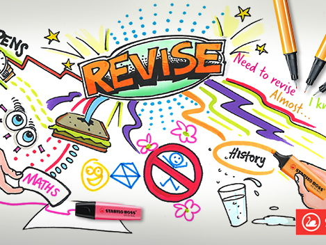 Revision CPD (+ Year 11 revision guides)