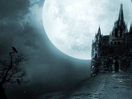 The Sublime and Early Gothic Fiction