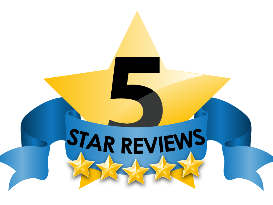 5 STAR RATED RESOURCES!
