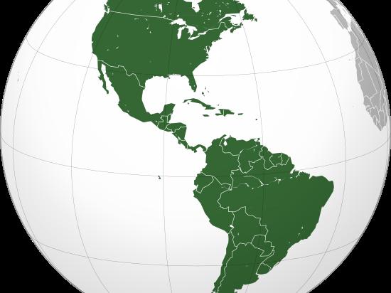 Americas Flag Quiz - Geography & Tutor Activity - Wolsey Academy