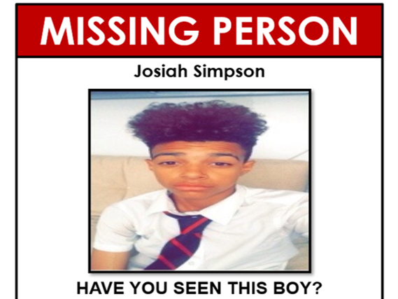 KS3 DRAMA MISSING PERSON  SOL