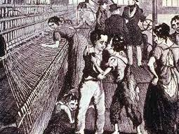 Industrial Revolution - Lesson 3 -Child Workers