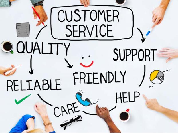 Employability Customer Service Entry Level 2 (ASDAN)