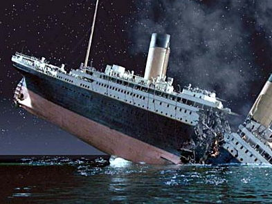 Maths worksheets (Based on the  TITANIC)