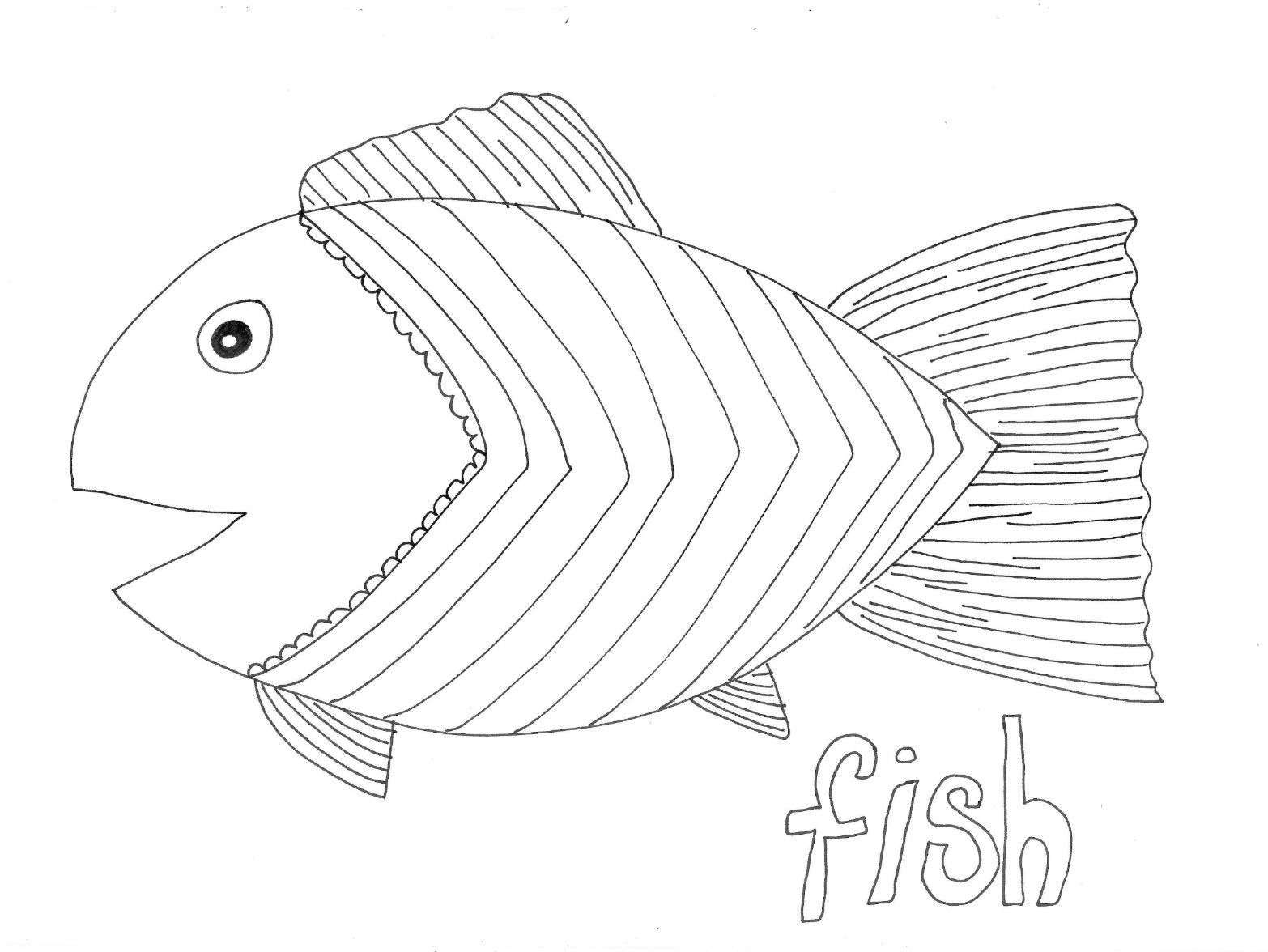 KS1 Fish Bundle
