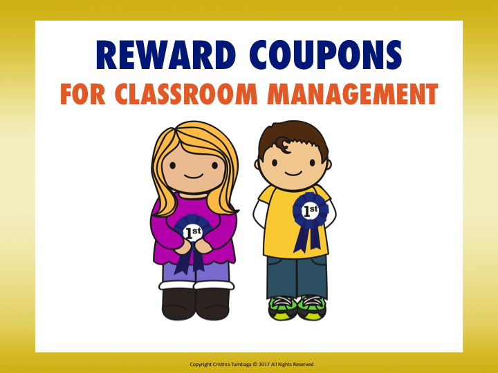 Reward Coupons- Freebie