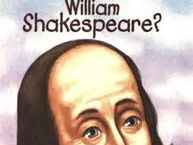 Shakespeare Biography Short Answer Questions