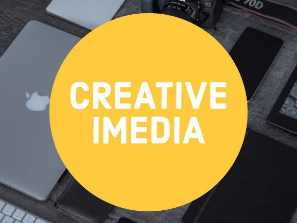 Creative iMedia R081 Complete SOW