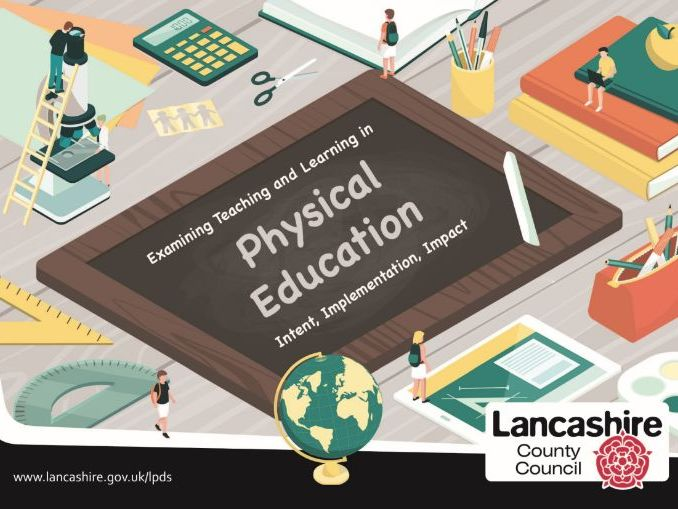 Examining Teaching and Learning in ... Physical Education