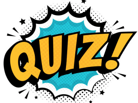 French Question Words Multiple Choice Quiz