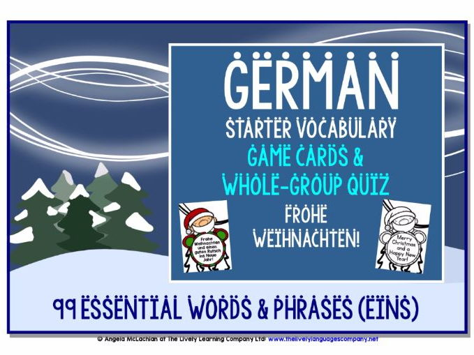 GERMAN CHRISTMAS DESIGN GAMES & QUIZ (1)