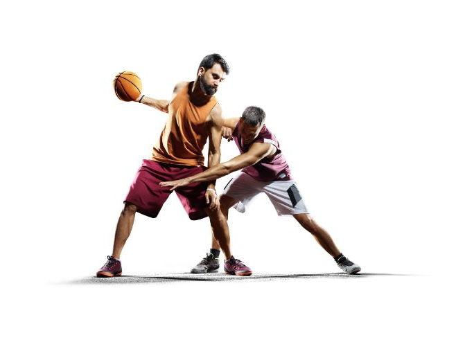 Basketball y4