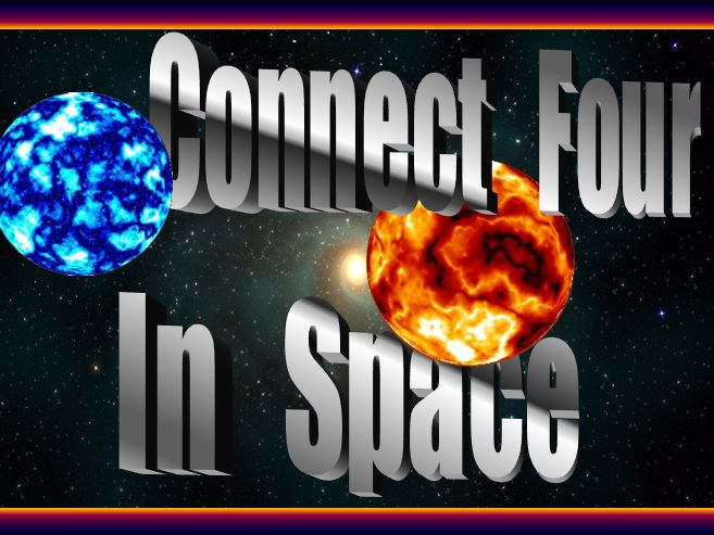 Connect Four In Space - Angles in Triangles & Lines