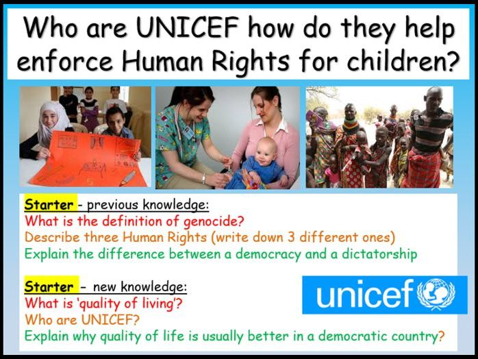Unicef + United Nations