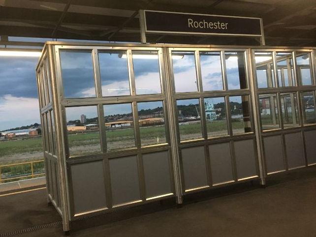 Rochester, Kent, England