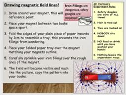 KS3 Magnets