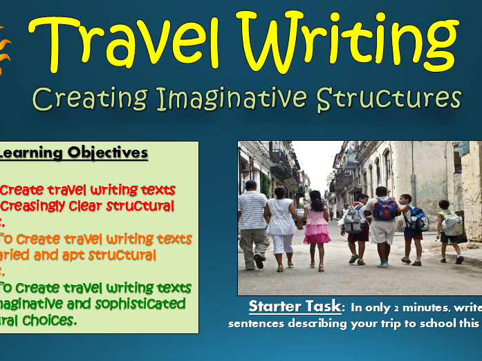 need to write an essay on teaching travel 10 ways to teach argument-writing with the new york times  in the form of reviews or personal essays — often published  • would you ever want to write an op-ed or a letter to the.