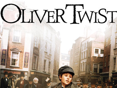 27 lesson comprehensive Powerpoint and all resources for Dickens' Oliver Twist.
