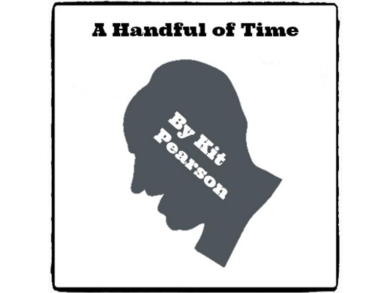 A Handful of Time - (Reed Novel Studies)
