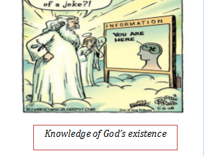 DCT Unit:- Knowlegde of God's existence. OCR A Level Religious Studies Booklet