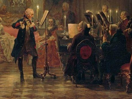 40 Mark OCR Music 9-1 'Mini' Exam all on AoS 2 - Concerto Through Time [Baroque]