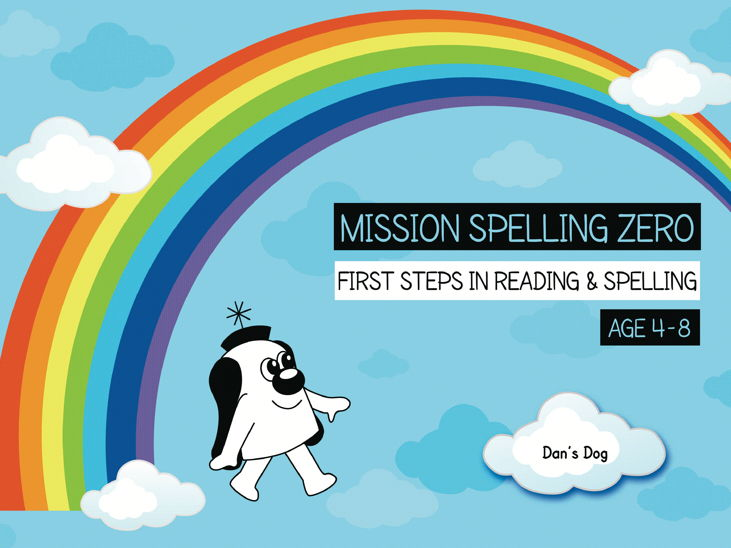 Final Consonant Blends & Double Consonant Endings: Dan's Dog