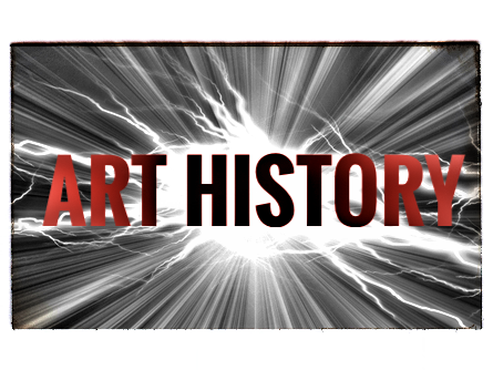Art. Periods of Art History Printable Handout
