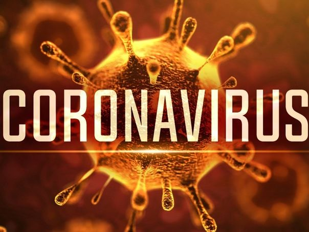 Coronavirus Lesson