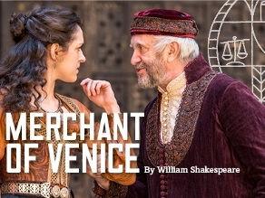 Merchant of Venice Revision Resources iGCSE