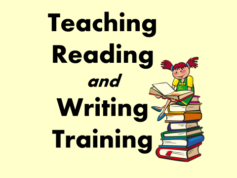 WRITING AND READING Staff Meeting: Activities for Teaching Reading and  Writing (English, INSET)
