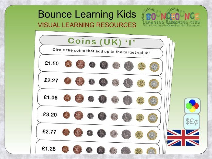 UK coins 2