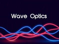 Cambridge IGCSE Physics Waves and Optics Notes