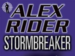 17 lesson Stormbreaker SOL